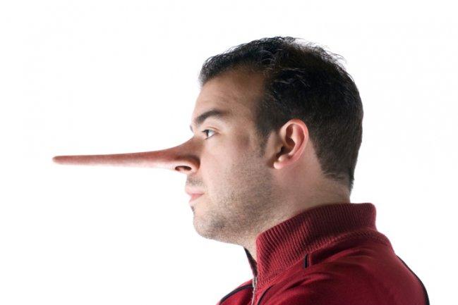 ¡Mentiroso, mentiroso! Cómo saber si un hombre no dice la ...