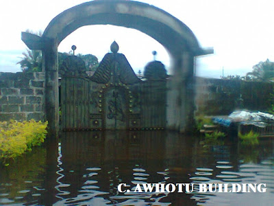 the%2Btown%2Bigbide More photo Updates From The Delta State Ongoing Flooding