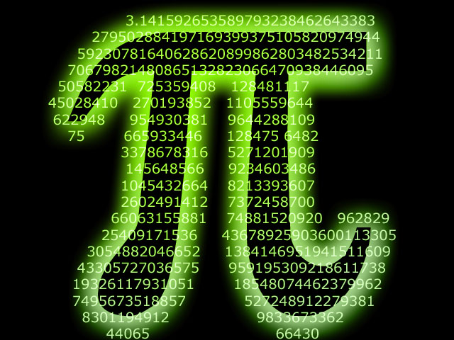 Scott Sabols World Of Weather Pi Day Is Here Why Is Pi Important