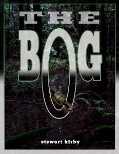 #6  THE BOG IS RISING SOON!