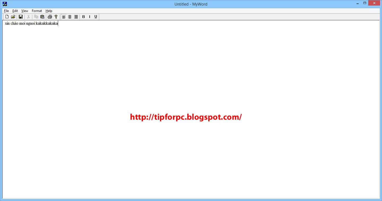 Source Visual C++ Mã nguồn Code phần mềm soạn thảo văn bản