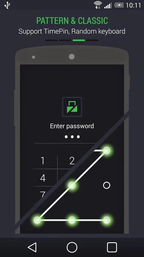 Lockdown Pro Premium - App Lock v2.0.4