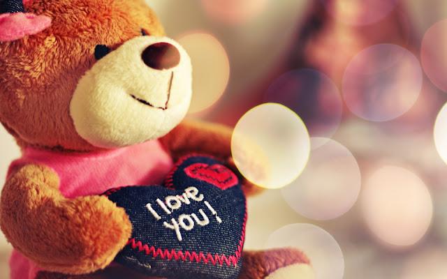 I Love You: Imagen de Amor y Amistad