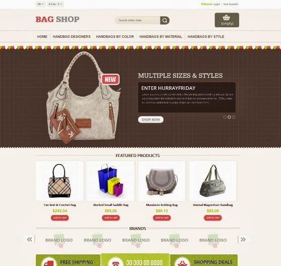 Bag Shop