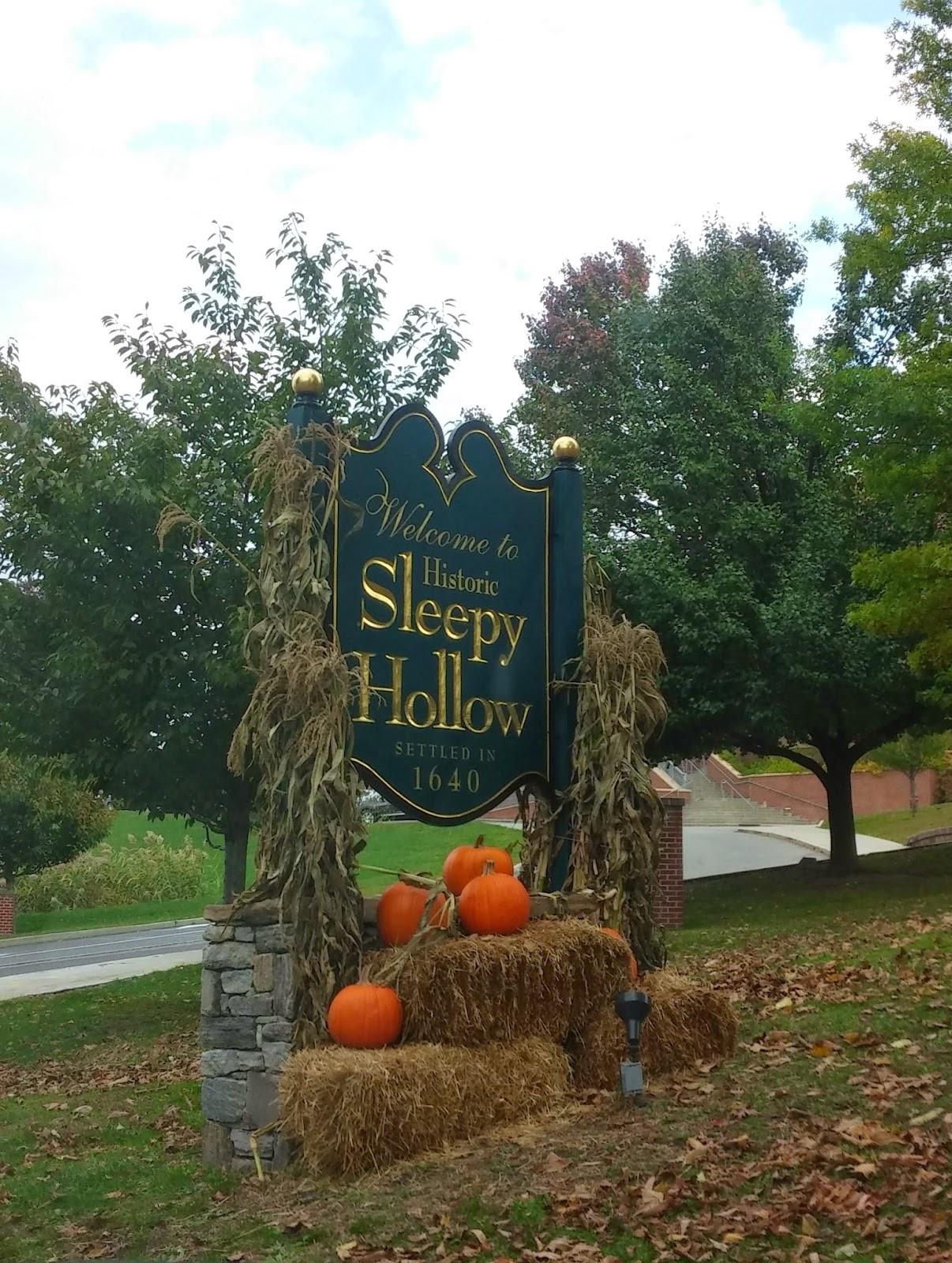Journey of 1,000 Miles: Race Recap – Sleepy Hollow Halloween 10k