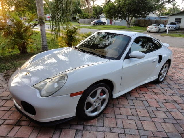 Daily Turismo 20k Some Assembly Required 2002 Porsche 911