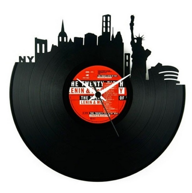 Vinyl philosophy things to do with old vinyl records - Ideas for old vinyl records ...