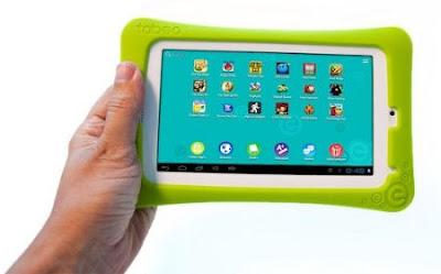 Multimedia, Tecnologia, Smartphones y tablets