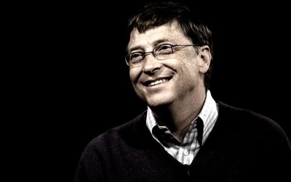 A vida pessoal de Bill Gates