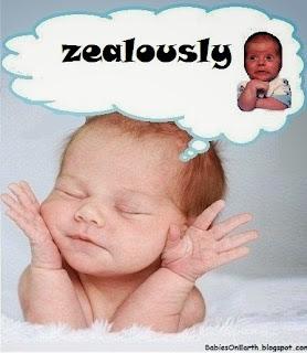 zealously