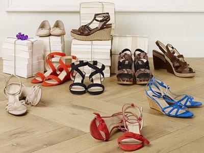 Violeta by Mango comprar tienda online accesorios sandalias
