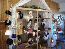 Roscoe Thrift Store