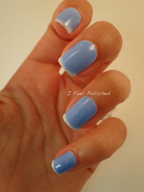 ellagee Blue Hawaiian