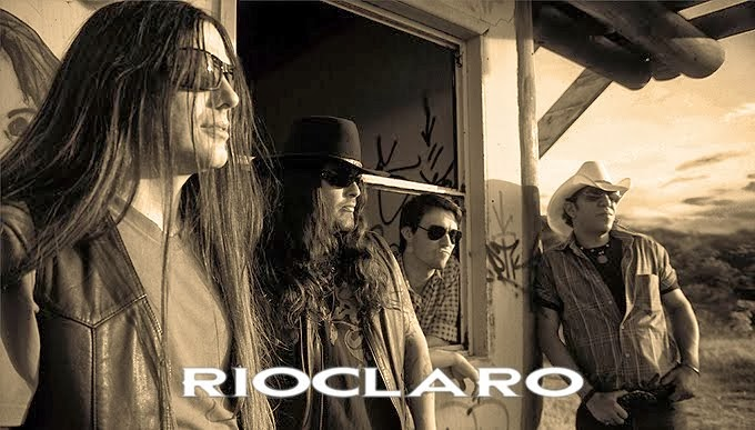 Click and listen Rioclaro!
