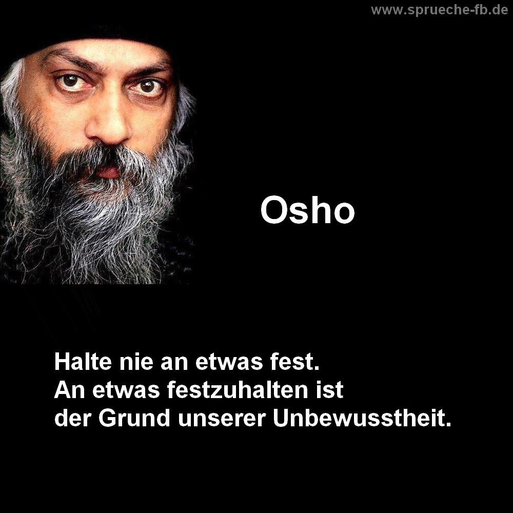 osho sprüche / zitate / quotes 2 - sms sprüche,guten morgen
