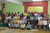 Ijazah Perubatan Islam dr Angkatan Perawat Islam Nur Ehsan(AKRINE)