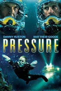 Pressão – Legendado