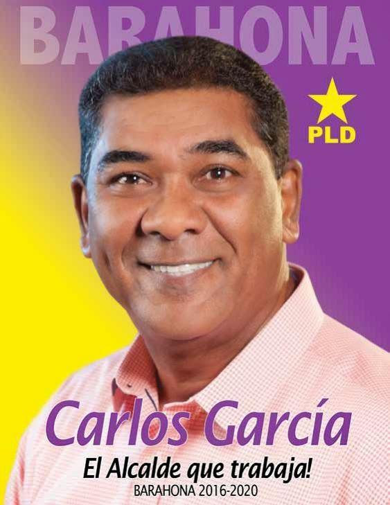 Carlos Garcia Sindico