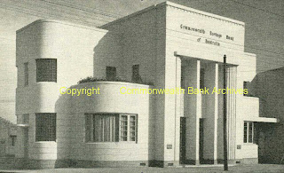 Tempe branch in 1940