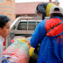 Caritas cứu trợ các nạn nhân của trận động đất tại Nepal