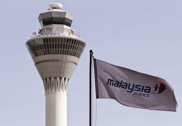 MAS, MH17, MH370
