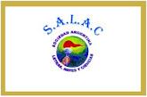 Bandera de SALAC