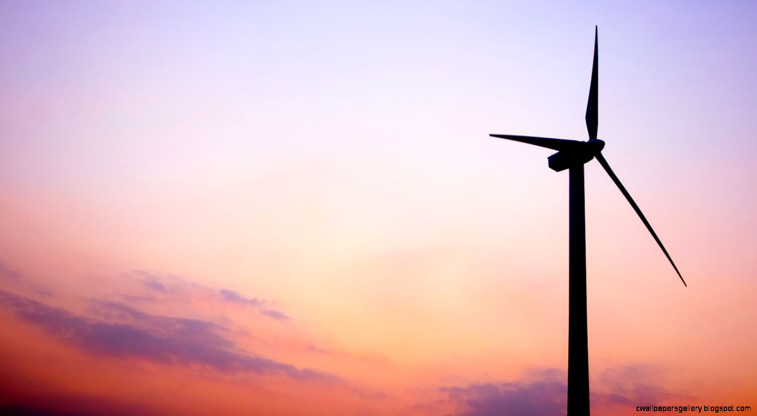 Wind Turbine Fields 7034160