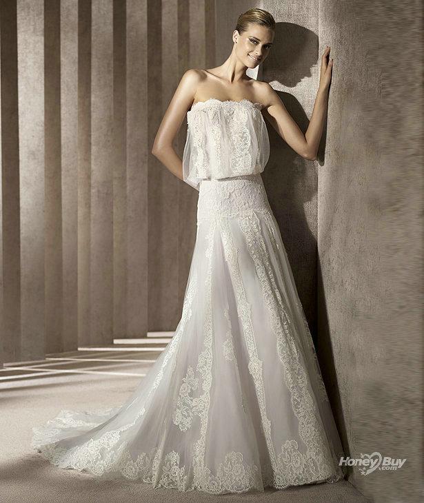 Honey buy pregnant wedding dresses for Pregnant women wedding dresses