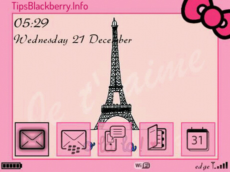 download tema valentine untuk blackberry