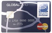 tarjeta monedero Blobaldcard