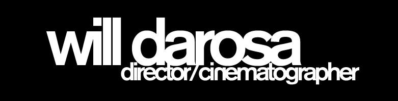 Will DaRosa