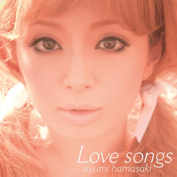 浜崎 あゆみ love songs cd dvd 浜崎 ...