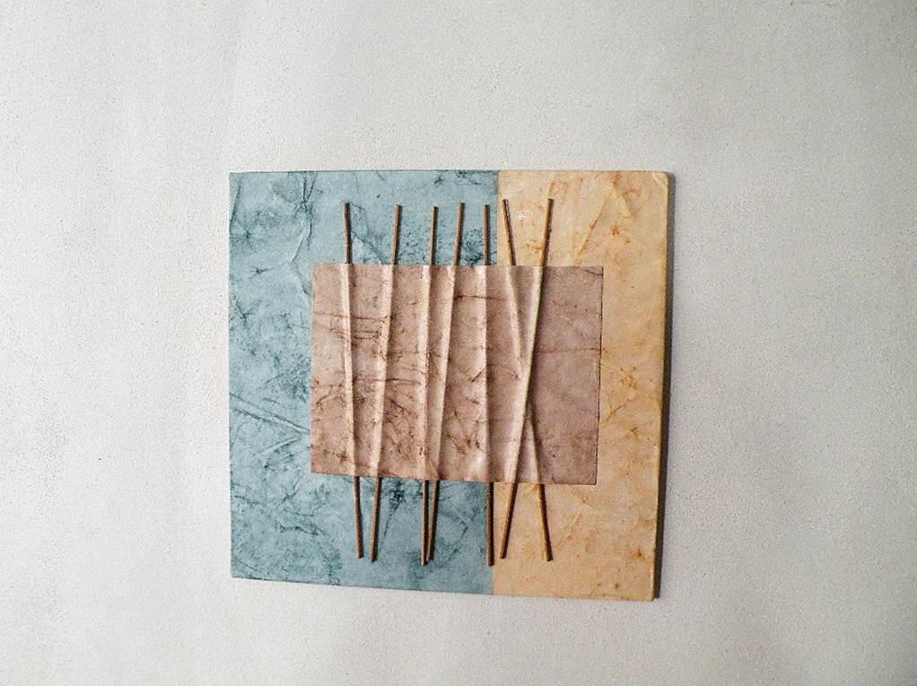 Cuadros abstractos con texturas - Cuadros con texturas abstractos ...