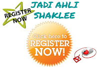 DAFTAR AHLI SHAKLEE