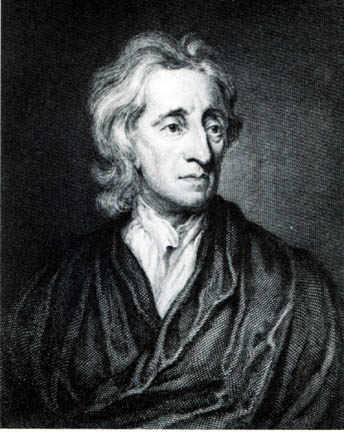 in an essay concerning human understanding by john locke he thought the human mind was An essay concerning human understanding locke's philosophy of mind narrows the context of modern thought locke, john (1975) an essay concerning.