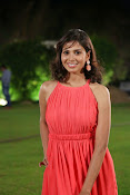 Supriya Shailaja Photos at Weekend Love event-thumbnail-8