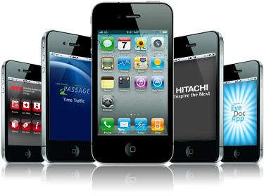 hire iphone 5 applicat ion developer