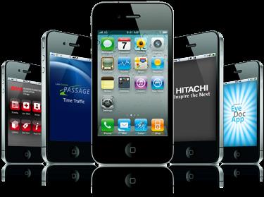 hire iphone 5 applicat ion developer