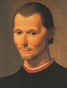 Nicolas Maquiavelo
