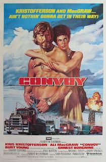 Watch Convoy (1978) movie free online