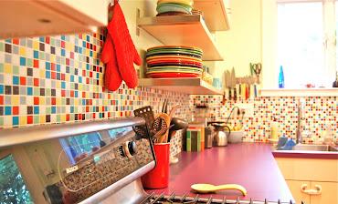 #14 Kitchen Backsplash Design Ideas