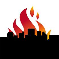 <b>Tertulia en llamas</b>