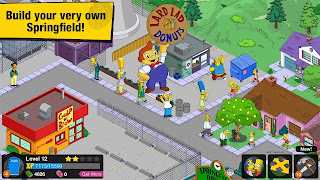 The Simpsons™: Tapped Out v4.5.2