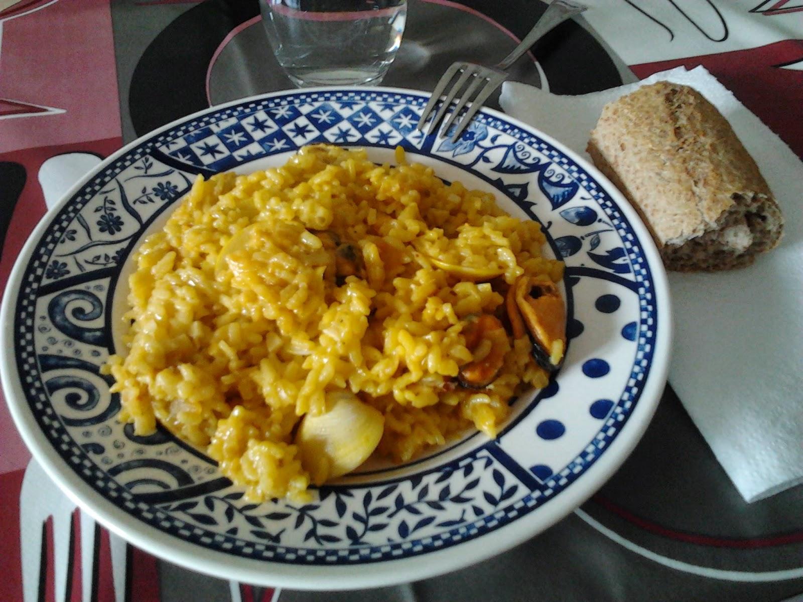 Cocina con Cooker Matic