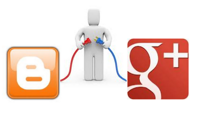 Mention Google+ Profile/Page In Blogger Post
