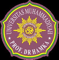 Logo Universitas Muhammadiyah Prof Dr Hamka