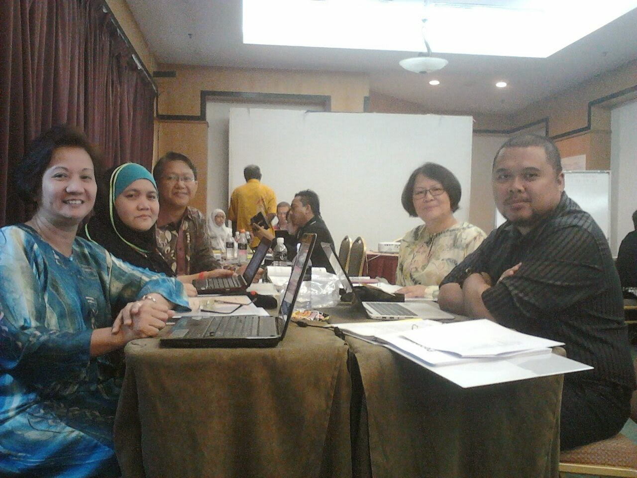 Kursus Anjuran ELTC Fasa 3 di Ampang