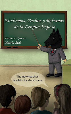 The book on Spanish Amazon