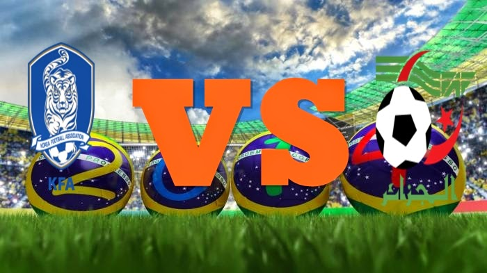 Prediksi Skor FIFA World Cup Terjitu KORSEL vs Aljazair jadwal 23 Juni 2014