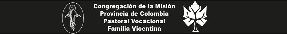 Pastoral Vocacional Misioneros Vicentinos